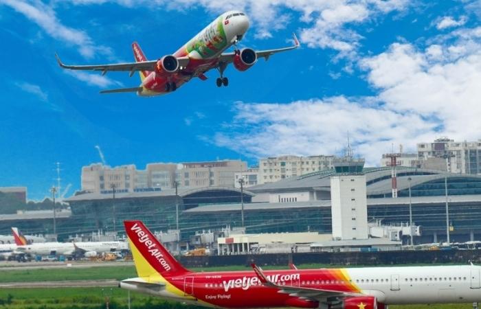 Vietjet tăng chuyến và khôi phục hoàn toàn mạng bay tới Đà Nẵng