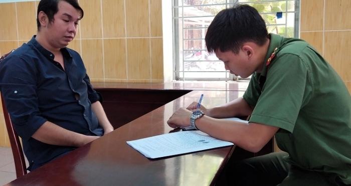 Bắt giam 3 đối tượng tổ chức cho người nước ngoài ở lại Việt Nam trái phép