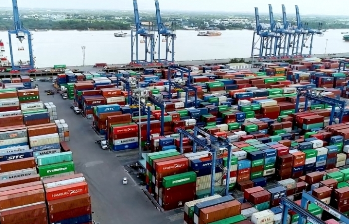 Hải quan TPHCM kiến nghị giải tỏa hàng cho cảng Cát Lái