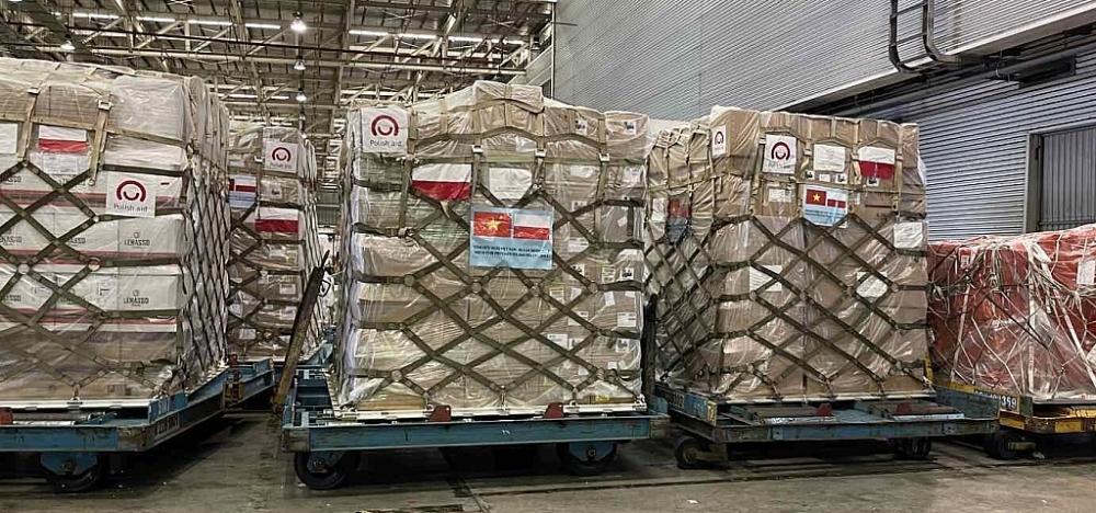 Hải quan TPHCM kiến nghị gỡ vướng cho thiết bị y tế nhập khẩu