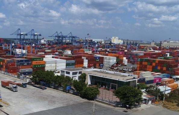 Từ 15/9, áp dụng e-Port với 100% khách hàng hạ container rỗng tại TCIT