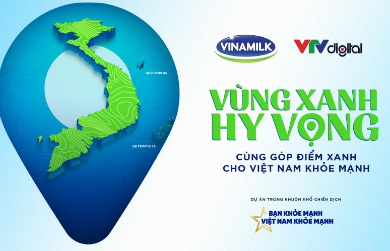Vinamilk góp 1 triệu ly sữa cho trẻ em khó khăn