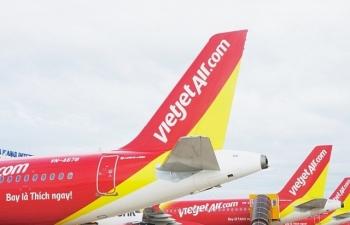 Hôm nay bắt đầu bán vé máy bay giá rẻ
