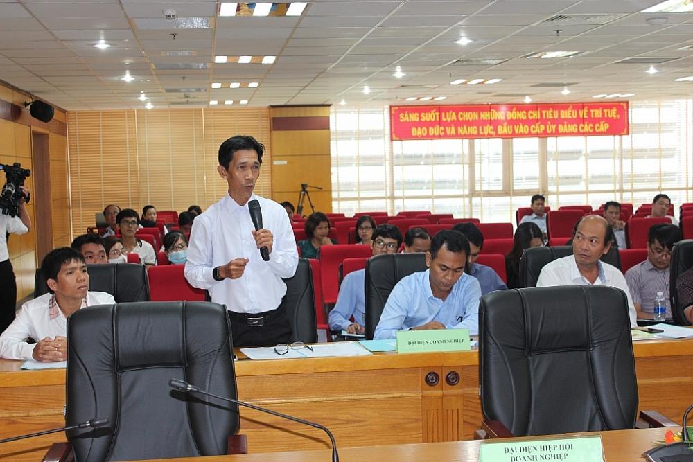 Hải quan An Giang: Tạo thuận lợi tối đa thông quan hàng hoá cho doanh nghiệp