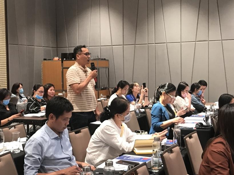 Doanh nghiệp mong muốn tham gia Chương trình hỗ trợ doanh nghiệp tuân thủ pháp luật hải quan