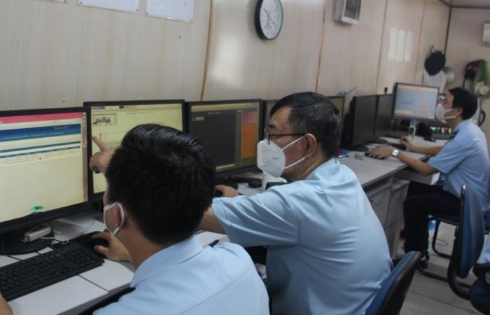 Cục Hải quan TP Hồ Chí Minh: Trên 200 trường hợp vi phạm được phát hiện qua máy soi