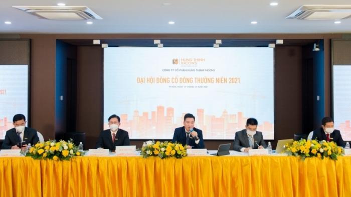 Đại hội thường niên 2021 HTN: Tăng vốn lên hơn một nghìn tỷ đồng, công bố chiến lược phát triển mới