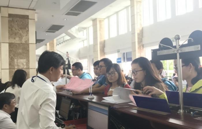 TPHCM: Thuế Thu nhập cá nhân tăng gần 1.900 tỷ đồng