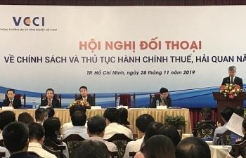 27 vấn đề liên quan đến thủ tục, chính sách thuế và hải quan đã được giải đáp