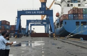 Xuất khẩu thành công trên 700 container chuối tươi