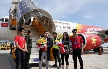 Khánh Hòa chào đón vị khách thứ 10 triệu của năm 2019