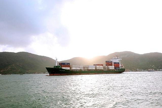 Giải pháp kết nối hàng hóa XNK khu vực miền Trung