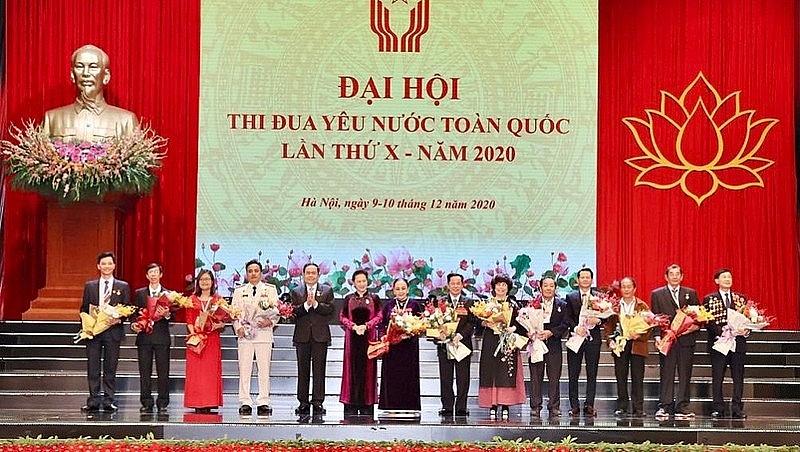 Doanh nhân Việt kiều Johnathan Hạnh Nguyễn: Làm việc gì có lợi cho đất nước thì tập trung làm