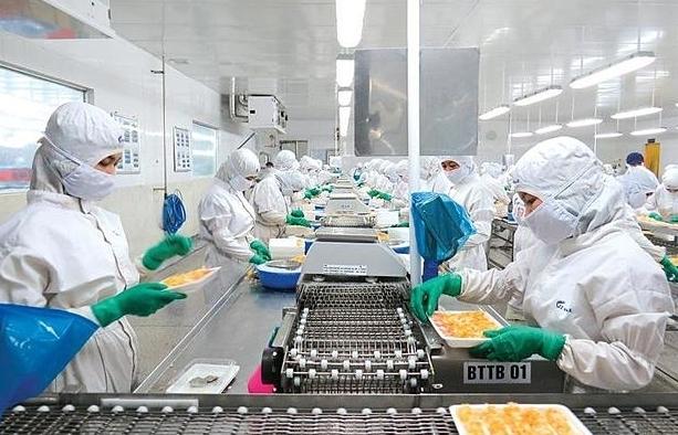 Ngành chế biến và xuất khẩu thuỷ sản đang đối mặt với nhiều khó khăn