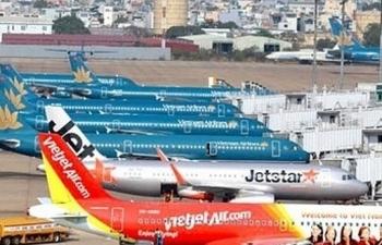 Thêm nhiều chức năng trên Hệ thống một cửa và giám sát tự động hàng không
