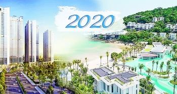 Bất động sản 2020: Sản phẩm nào lên ngôi?