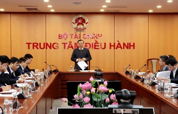 Ngành Tài chính cơ bản hoàn thành các nhiệm vụ năm 2020