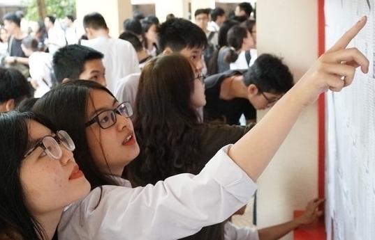 Tuyển sinh đại học 2021: Nhiều trường điều chỉnh phương thức