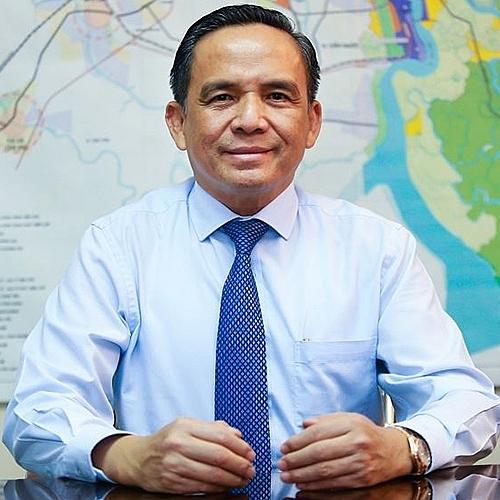 ông Lê Hoàng Châu (ảnh), Chủ tịch Hiệp hội bất động sản TPHCM (HoREA).
