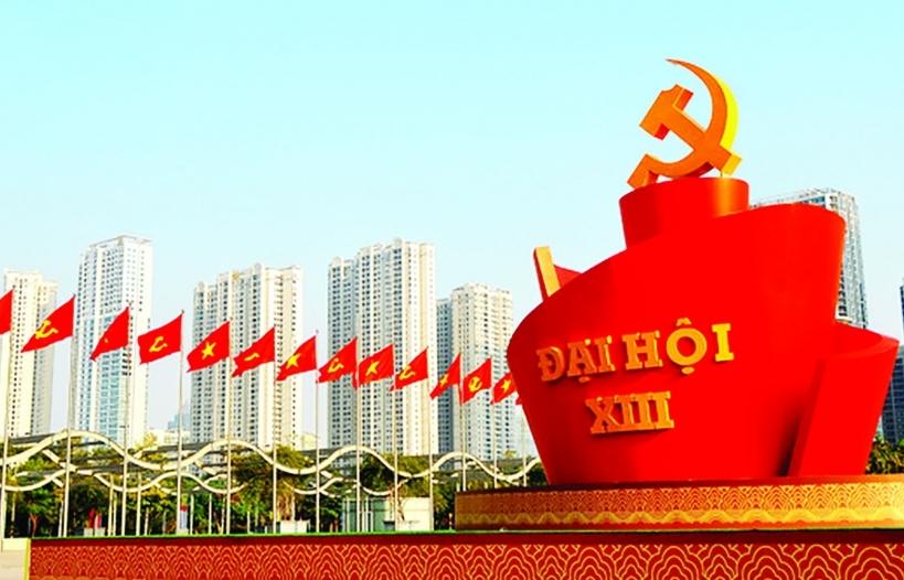Xây dựng, chỉnh đốn Đảng vấn đề cốt tử đầu tiên để Đảng mạnh, Việt Nam phát triển