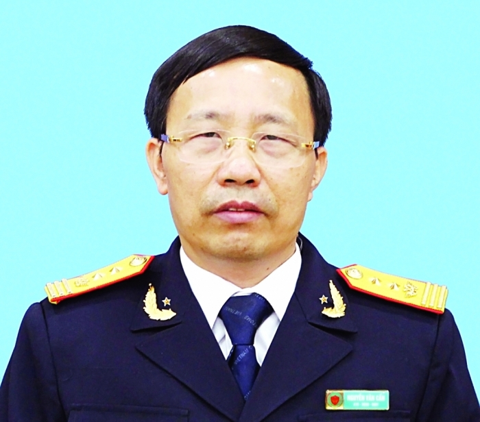 Quyết tâm xây dựng Hải quan Việt Nam hiện đại ngang tầm các nước phát triển trên thế giới