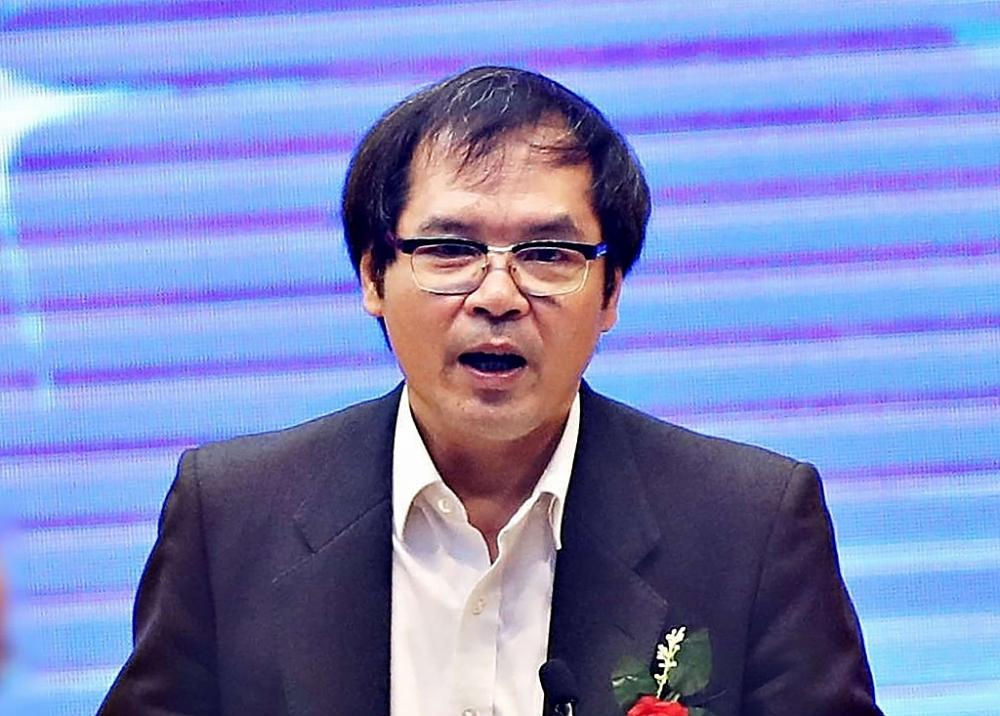 Ông Tô Hoài Nam, Phó Chủ tịch kiêm Tổng thư ký Hiệp hội Doanh nghiệp nhỏ và vừa Việt Nam.