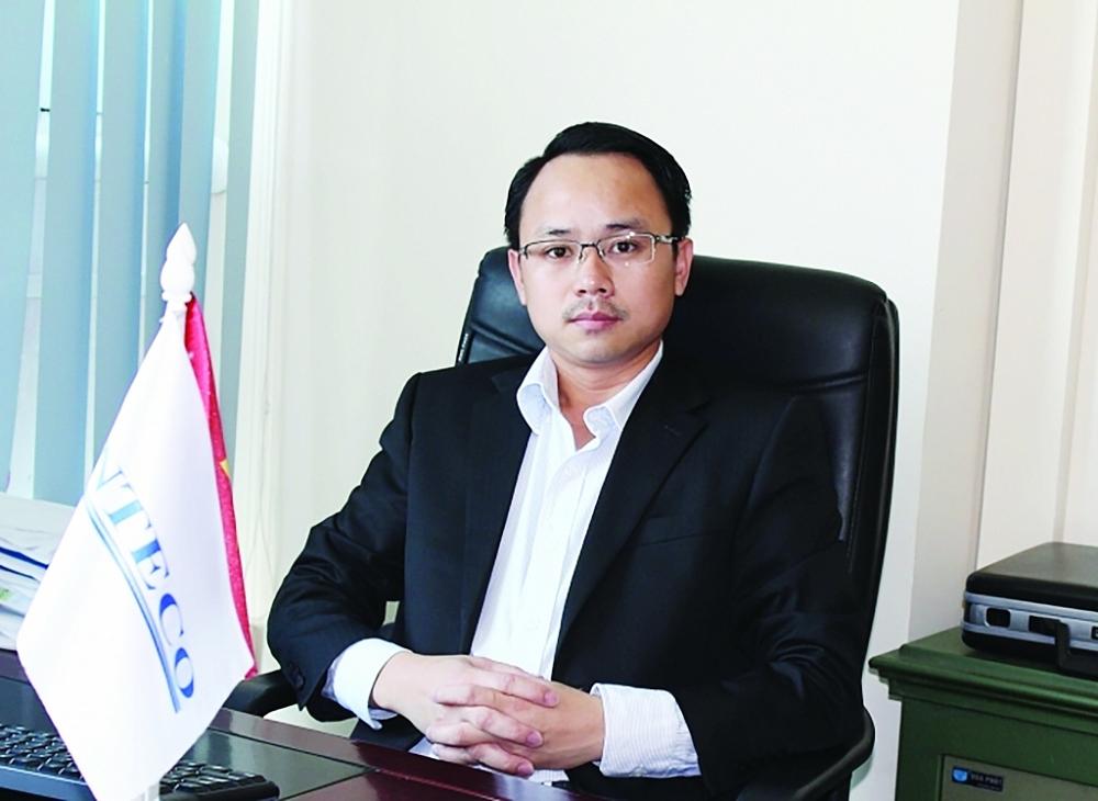Luật sư Hà Huy Phong.