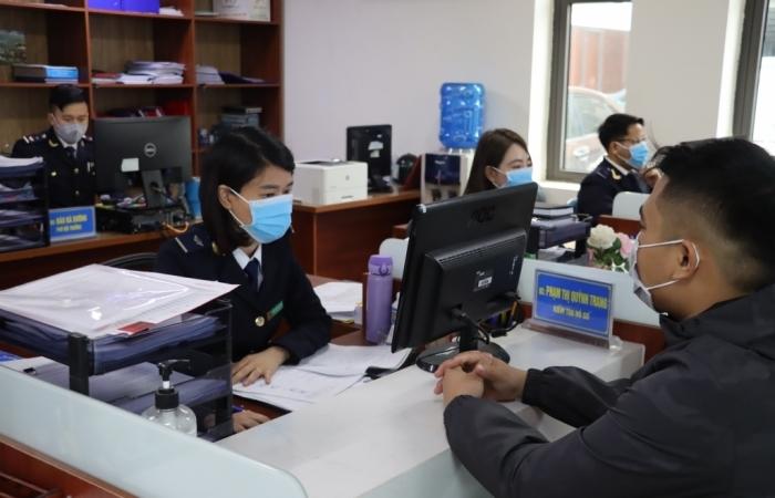 Hải quan Quảng Ninh: Doanh nghiệp hưởng lợi từ
