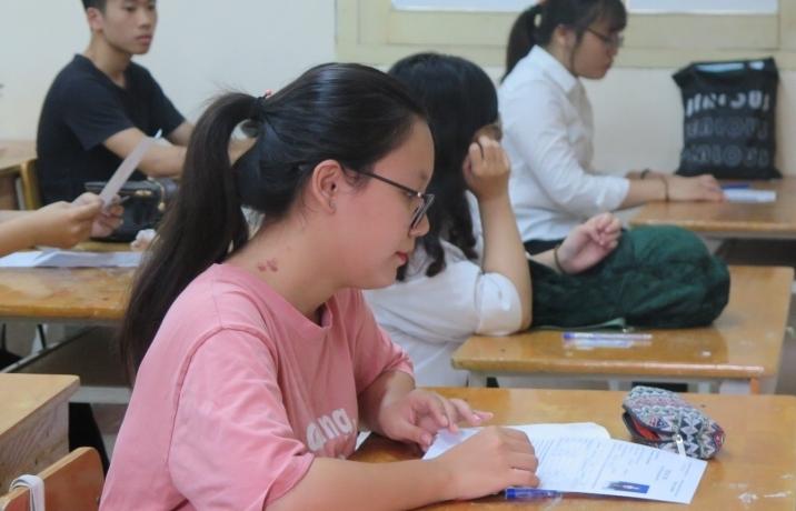 Tuyển sinh đại học năm 2021: Định hướng nghề nghiệp gắn với chuyển đổi số