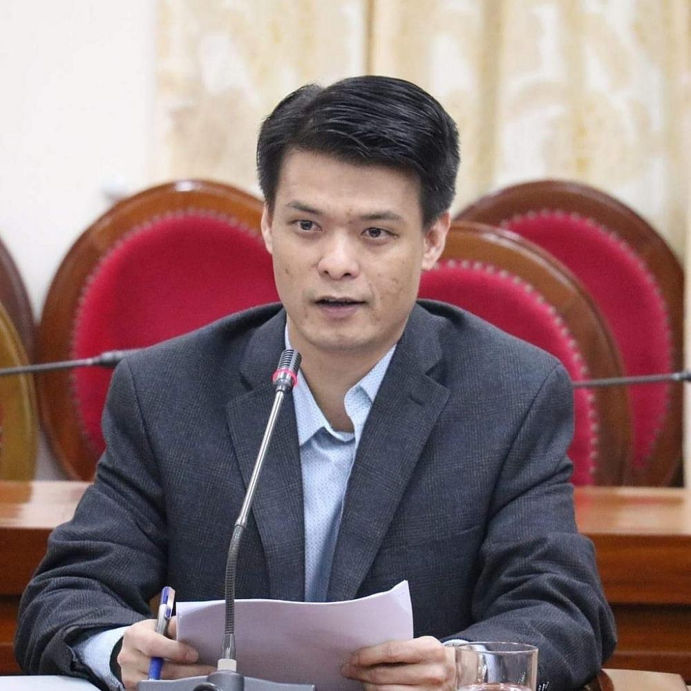 TS. Nguyễn Văn Đáng, nhà nghiên cứu Quản trị công và Chính sách, Học viện Chính trị Quốc gia Hồ Chí Minh.