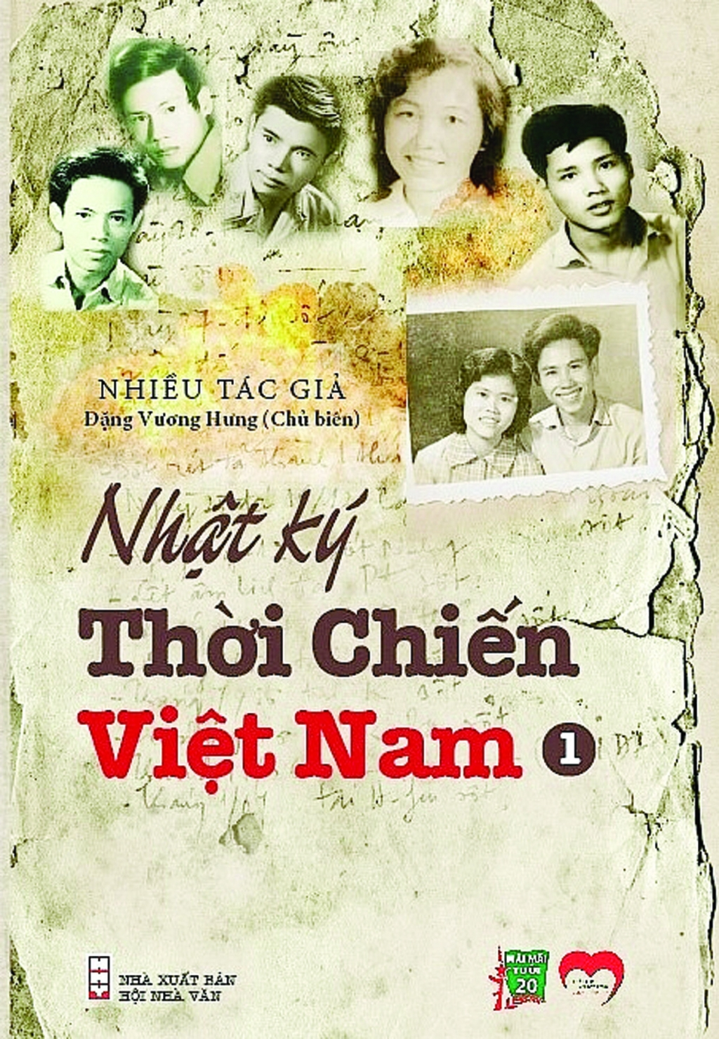 nhat ky thoi chien he lo ve dep con nguoi viet nam