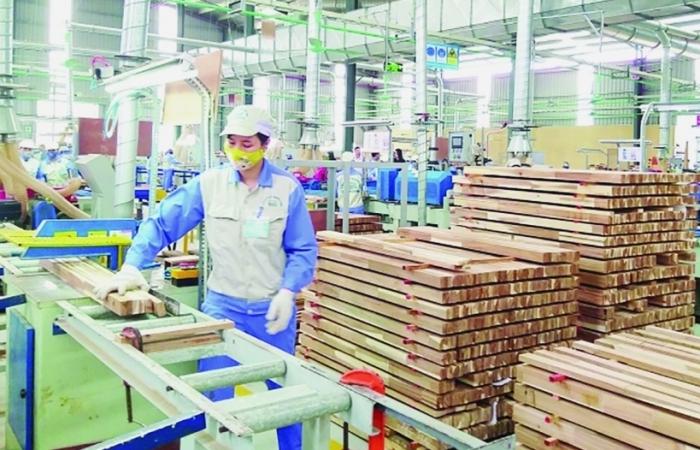 """Kiểm soát chặt gỗ nhập khẩu: """"Át chủ bài"""" phát triển ngành gỗ"""