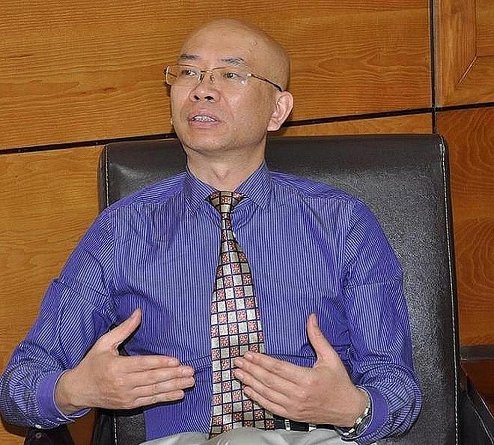 Ông Trần Thanh Hải, Phó Cục trưởng Cục Xuất nhập khẩu (Bộ Công Thương).
