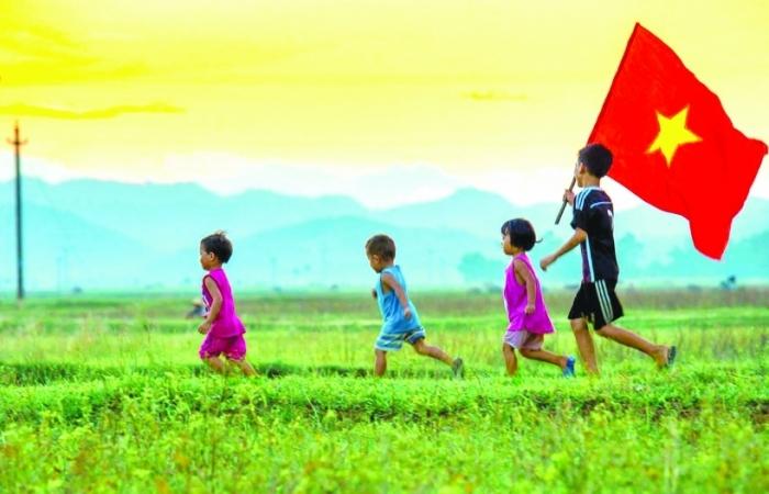 Một xã hội hạnh phúc -  tiền đề xây dựng một quốc gia hùng cường