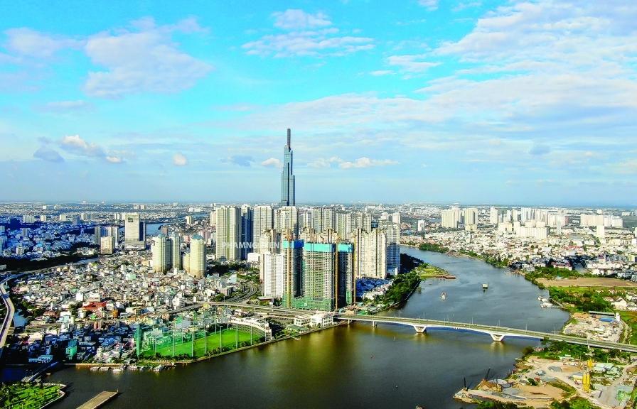 TPHCM kiến nghị nhiều nhóm vấn đề về vốn đầu tư, hạ tầng đô thị