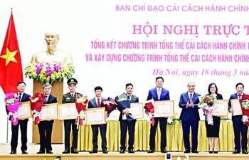 Ngành Hải quan: Chặng đường 10 năm cải cách hành chính