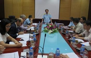 Lập cơ chế giám sát thúc đẩy Cơ chế một cửa quốc gia triển khai đồng bộ
