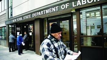 Tương lai mờ mịt của thị trường lao động Mỹ