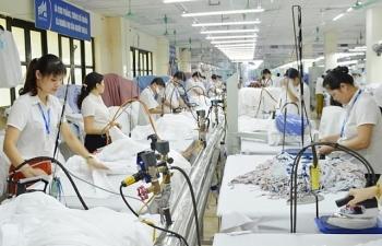Tiếp tục thiếu đơn hàng, xuất khẩu dệt may cả năm giảm