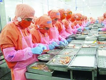 Tiềm năng xuất khẩu tôm sang Canada