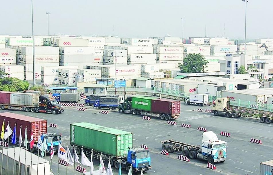 Doanh nghiệp FDI kéo kim ngạch XNK của TPHCM