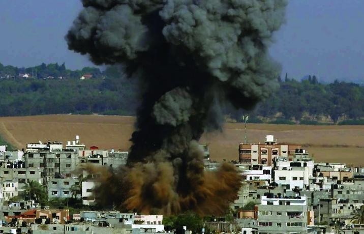 Xung đột Israel-Palestine: Dự báo không lành