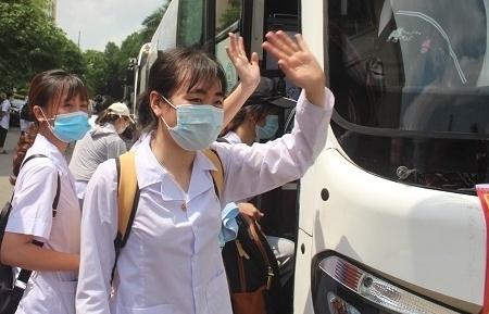 Cả nước vì Bắc Ninh, Bắc Giang