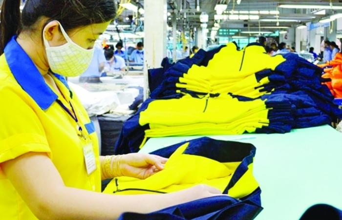 Nỗ lực bảo vệ chuỗi cung ứng dệt may