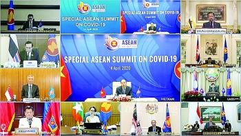 ASEAN trước những thách thức mới do Covid-19