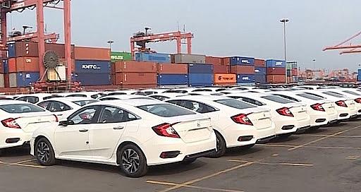 Thực hiện EVFTA, tổng thể thu từ hoạt động xuất nhập khẩu không giảm