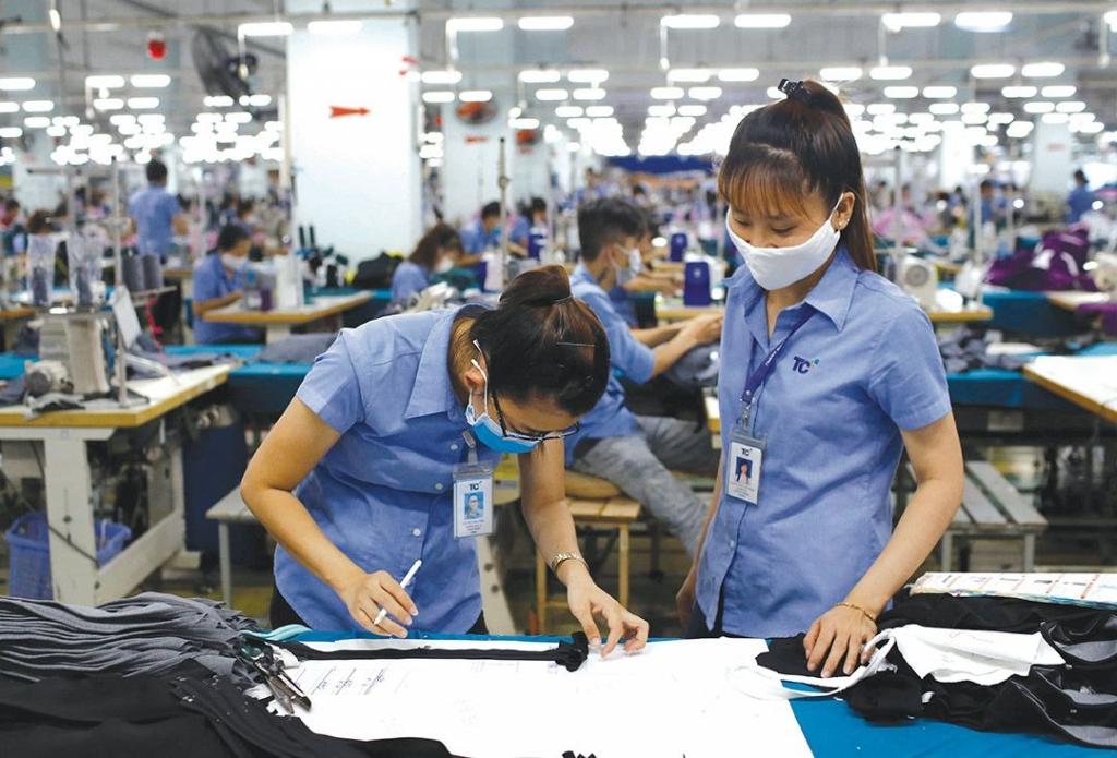 Nỗ lực khôi phục nền kinh tế  một cách mạnh mẽ