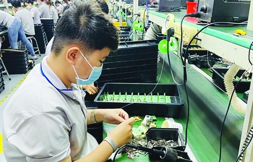 Mặc dịch Covid-19, Việt Nam vẫn là điểm đến hấp dẫn với các nhà đầu tư