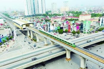 Thứ trưởng Bộ GTVT: Thực hiện theo đúng hợp đồng dự án đường sắt Cát Linh - Hà Đông