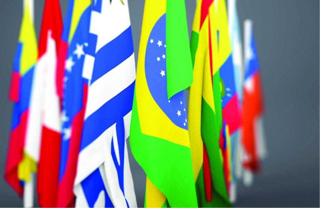 Mỹ Latinh với vai trò định hình trật tự quốc tế hậu khủng hoảng